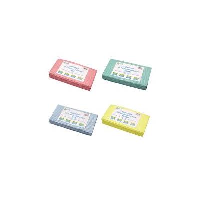 Microfibre Cloth 400x400 (10 per pack)